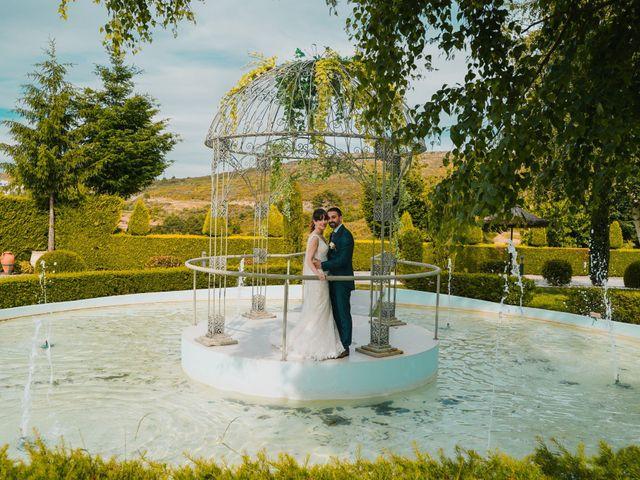 O casamento de David e Tatiana em Guarda, Guarda (Concelho) 61