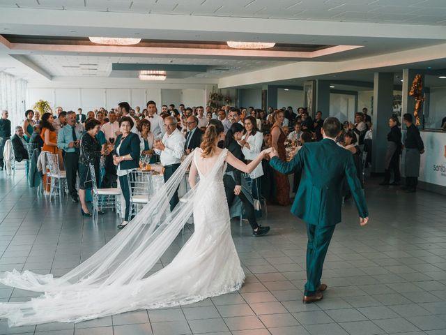 O casamento de David e Tatiana em Guarda, Guarda (Concelho) 63
