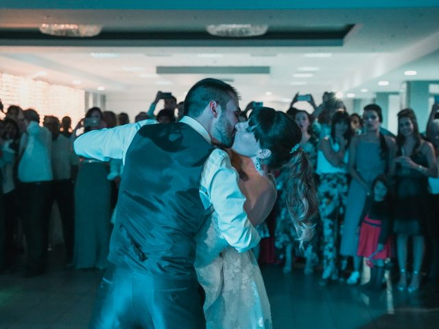 O casamento de David e Tatiana em Guarda, Guarda (Concelho) 66