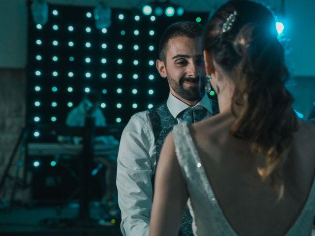 O casamento de David e Tatiana em Guarda, Guarda (Concelho) 67