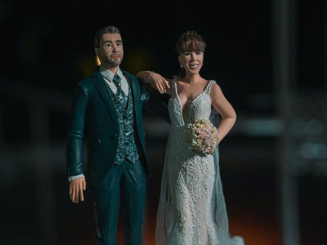 O casamento de David e Tatiana em Guarda, Guarda (Concelho) 70