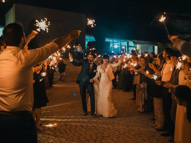 O casamento de David e Tatiana em Guarda, Guarda (Concelho) 72