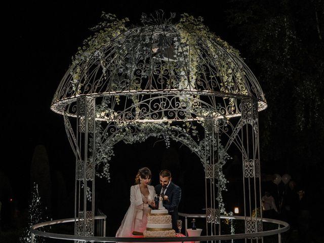 O casamento de David e Tatiana em Guarda, Guarda (Concelho) 73