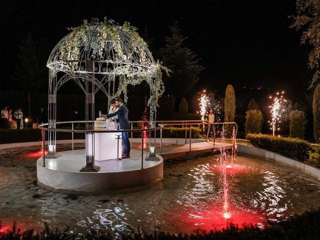 O casamento de David e Tatiana em Guarda, Guarda (Concelho) 74