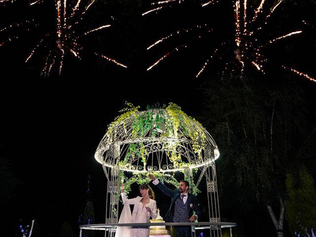 O casamento de David e Tatiana em Guarda, Guarda (Concelho) 76