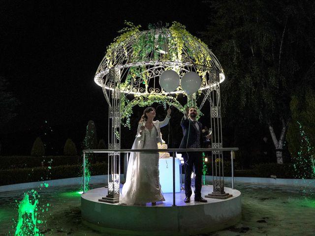 O casamento de David e Tatiana em Guarda, Guarda (Concelho) 77