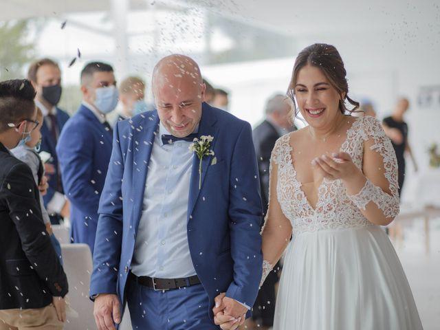 O casamento de Miguel e Filipa em Rio Tinto, Gondomar 6