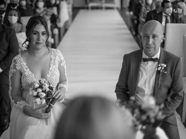 O casamento de Miguel e Filipa em Rio Tinto, Gondomar 8