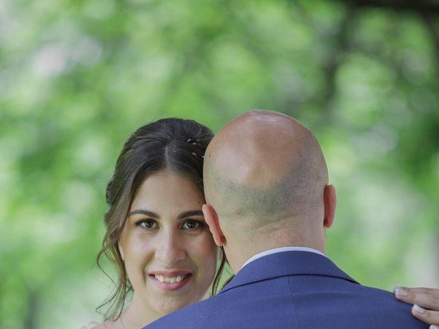 O casamento de Miguel e Filipa em Rio Tinto, Gondomar 12