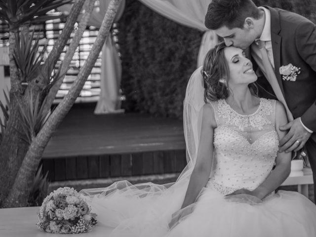 O casamento de Rui e Jessica em Lourosa, Santa Maria da Feira 11