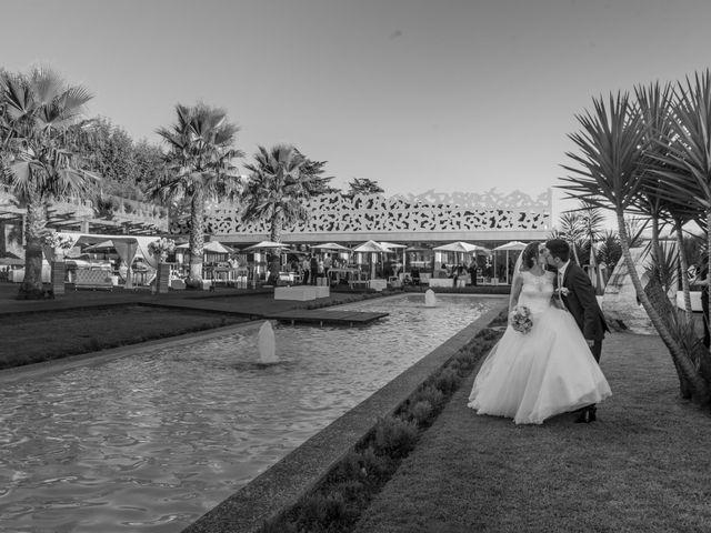 O casamento de Rui e Jessica em Lourosa, Santa Maria da Feira 12