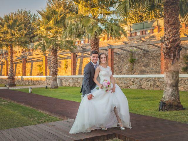 O casamento de Rui e Jessica em Lourosa, Santa Maria da Feira 13