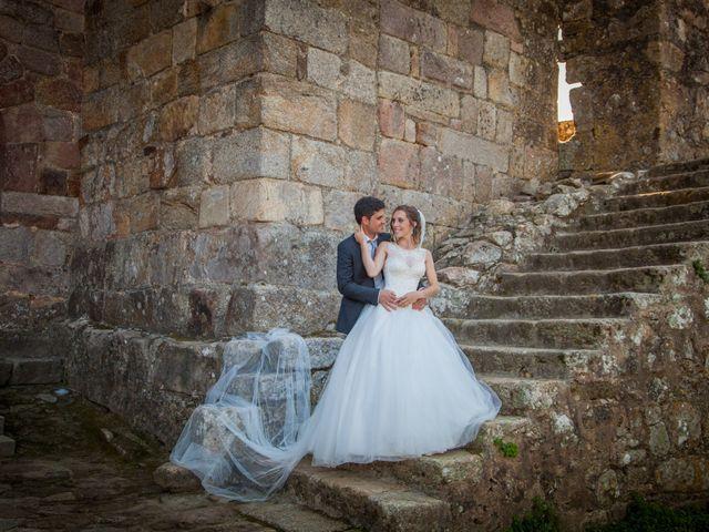 O casamento de Rui e Jessica em Lourosa, Santa Maria da Feira 15