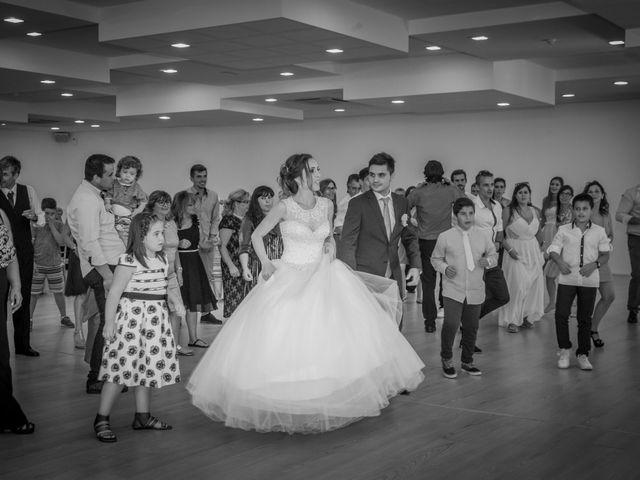 O casamento de Rui e Jessica em Lourosa, Santa Maria da Feira 20