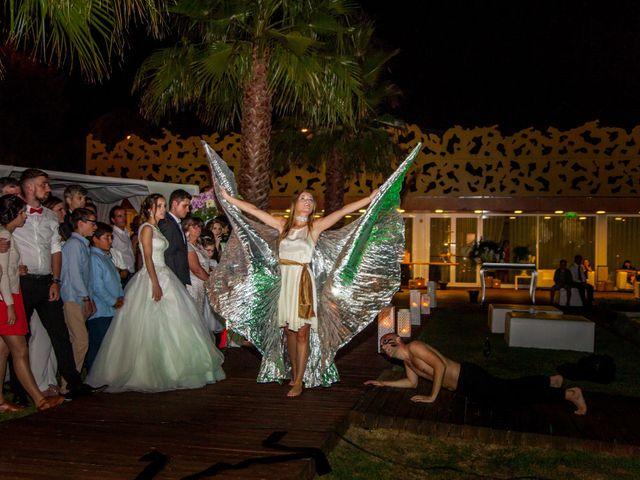 O casamento de Rui e Jessica em Lourosa, Santa Maria da Feira 22
