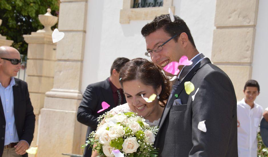 O casamento de João e Catarina em Alpiarça, Alpiarça