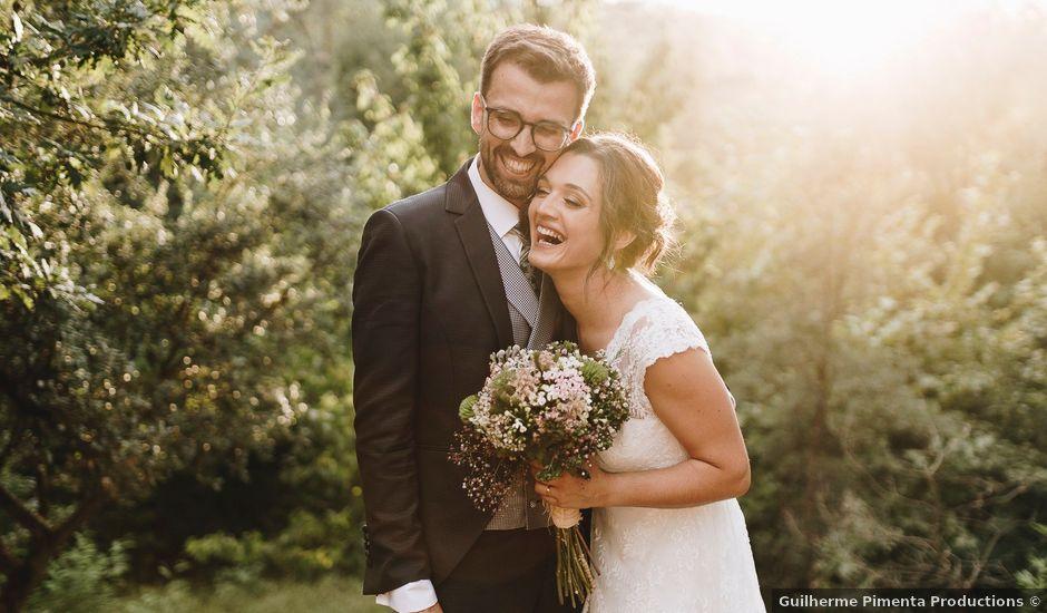 O casamento de Paulo e Cátia em Penafiel, Penafiel