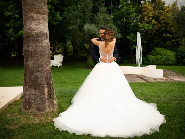 O casamento de Hugo e Carla em Viana do Castelo, Viana do Castelo (Concelho) 2