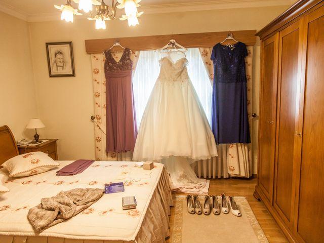 O casamento de Filipe e Joana em Olival, Vila Nova de Gaia 6