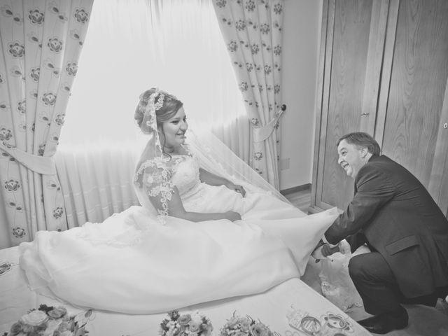 O casamento de Filipe e Joana em Olival, Vila Nova de Gaia 9