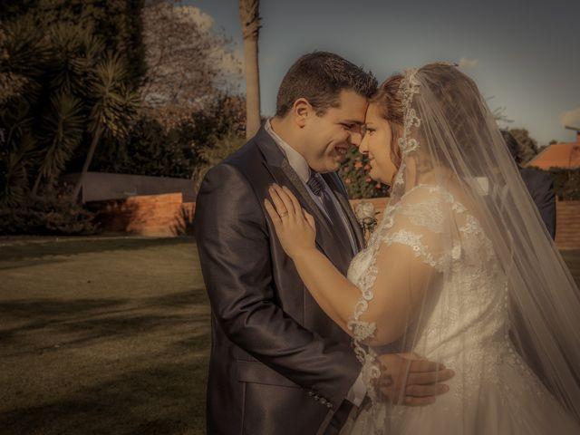 O casamento de Filipe e Joana em Olival, Vila Nova de Gaia 2