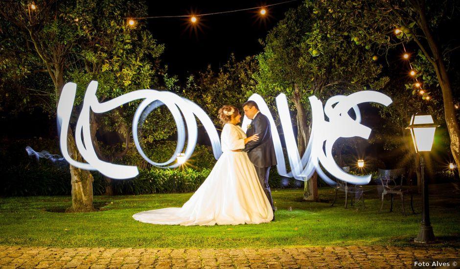 O casamento de Filipe e Joana em Olival, Vila Nova de Gaia