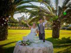 O casamento de Mariana e Paulo 1