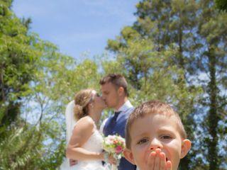 O casamento de Ana e Rusen 2