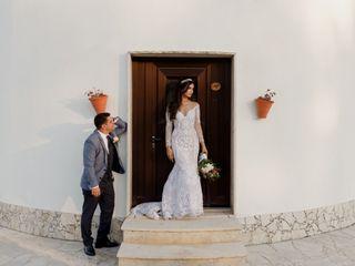 O casamento de Nathanne e Alexandre