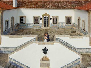 O casamento de Mariana e Pedro