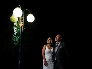 O casamento de Marta e Augusto