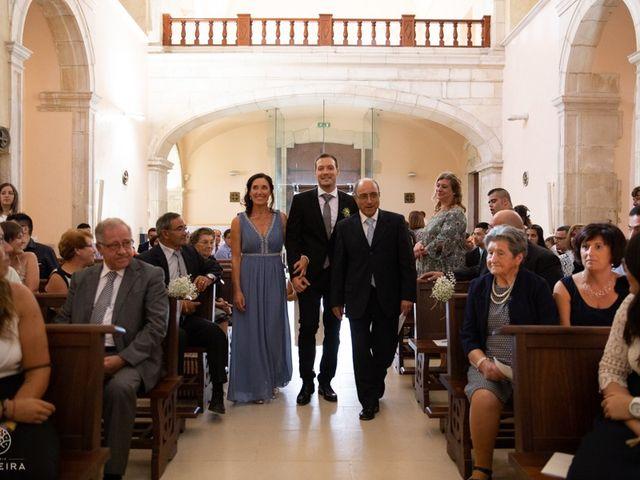 O casamento de Diogo e Ana em Leiria, Leiria (Concelho) 9