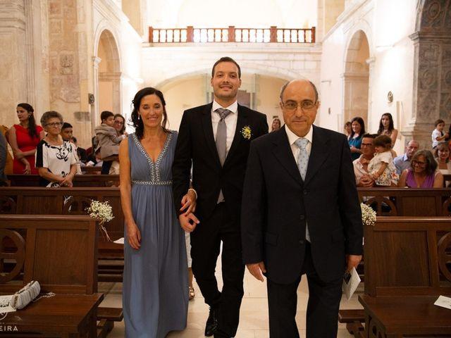 O casamento de Diogo e Ana em Leiria, Leiria (Concelho) 10