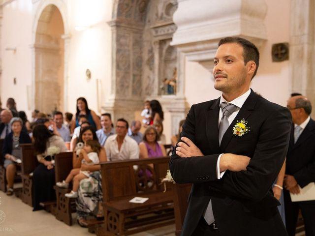 O casamento de Diogo e Ana em Leiria, Leiria (Concelho) 11