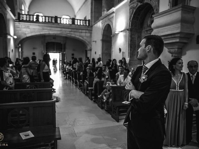 O casamento de Diogo e Ana em Leiria, Leiria (Concelho) 12