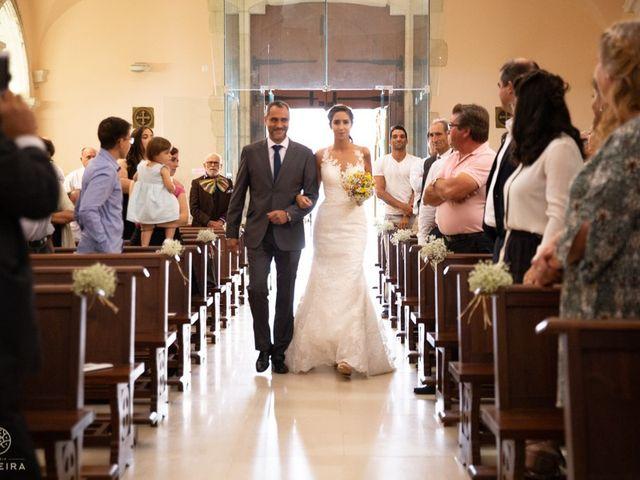 O casamento de Diogo e Ana em Leiria, Leiria (Concelho) 13