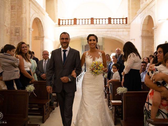 O casamento de Diogo e Ana em Leiria, Leiria (Concelho) 15