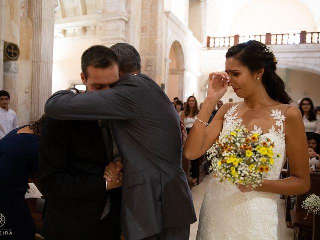 O casamento de Diogo e Ana em Leiria, Leiria (Concelho) 16