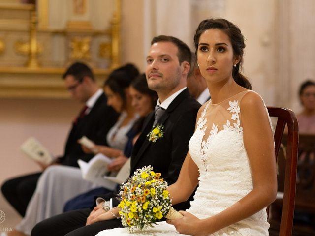 O casamento de Diogo e Ana em Leiria, Leiria (Concelho) 18