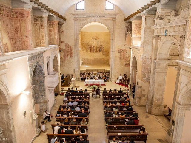 O casamento de Diogo e Ana em Leiria, Leiria (Concelho) 28