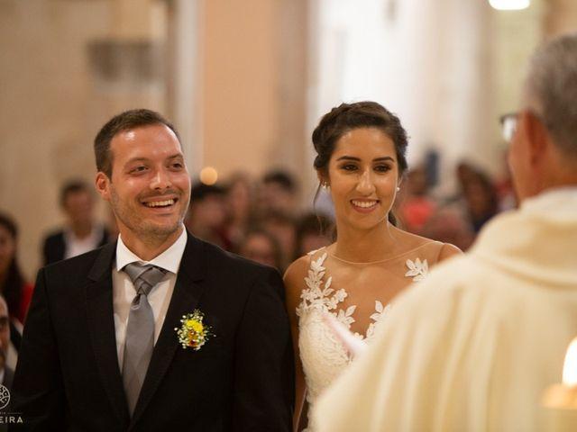 O casamento de Diogo e Ana em Leiria, Leiria (Concelho) 29