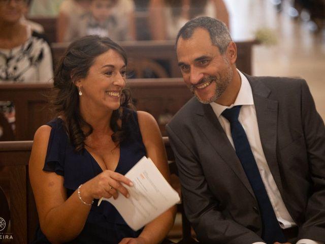 O casamento de Diogo e Ana em Leiria, Leiria (Concelho) 39