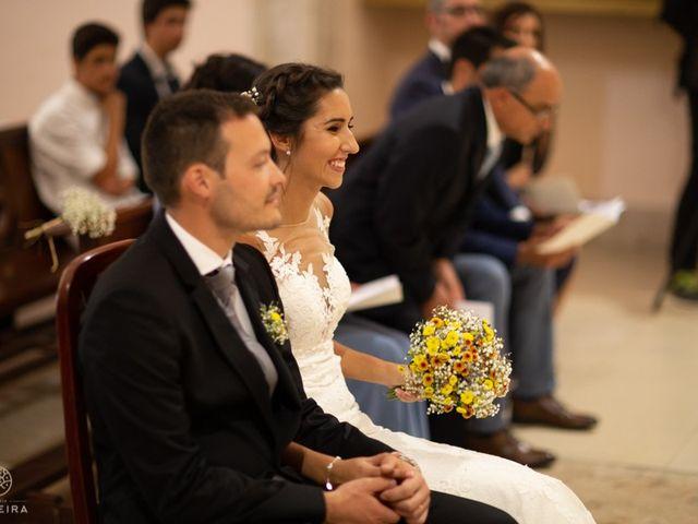 O casamento de Diogo e Ana em Leiria, Leiria (Concelho) 45