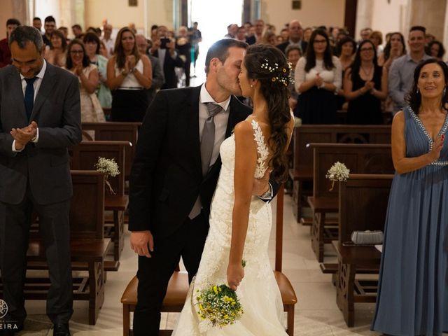 O casamento de Diogo e Ana em Leiria, Leiria (Concelho) 50