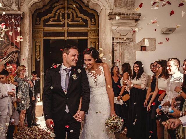 O casamento de Diogo e Ana em Leiria, Leiria (Concelho) 52