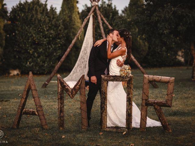 O casamento de Diogo e Ana em Leiria, Leiria (Concelho) 70