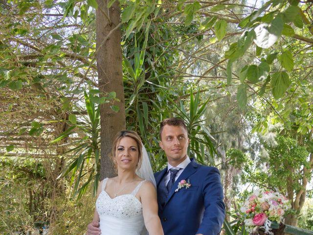 O casamento de Rusen e Ana em Setúbal, Setúbal (Concelho) 18