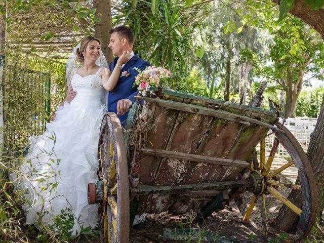 O casamento de Rusen e Ana em Setúbal, Setúbal (Concelho) 1