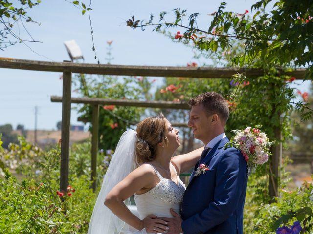 O casamento de Rusen e Ana em Setúbal, Setúbal (Concelho) 12