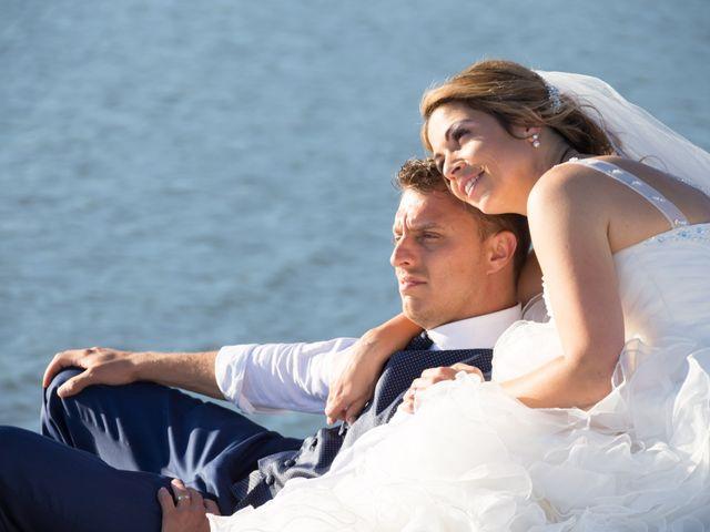 O casamento de Rusen e Ana em Setúbal, Setúbal (Concelho) 22